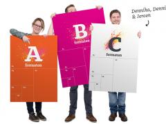 Papierformaten: een ABC'tje