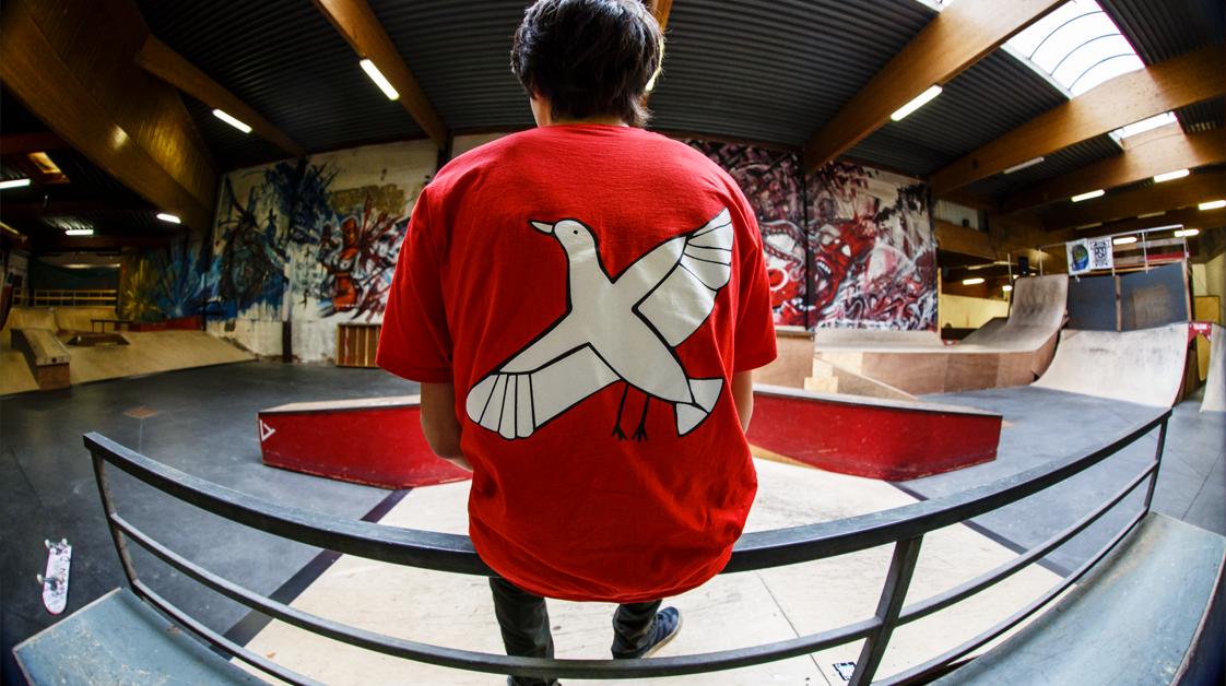 t-shirts bedrukken bij Printdeal.be