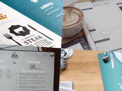 9 tips om meer omzet uit je menukaart te halen