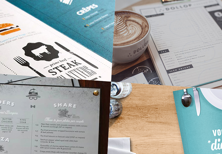 9 conseils pour augmenter le rendement de votre carte des menus